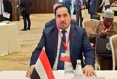 نايف البكري من سقطرى: اليمنيون سيصونون ارضهم وجزرهم (nashwannews) Tags: اليمن بندغر سقطرى نايفالبكري