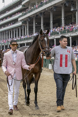 Champion (Casey Laughter Media) Tags: 2018copyright churchilldowns louisville kentucky kyoaks edgewoodstakes gradedstakes turf rushingfall canon canon7dmii canonphotography canonusa canonlens action actionphotography