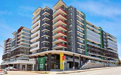 D902 / 2a Charles Street, Canterbury NSW