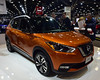 2018 Nissan Kicks (D70) Tags: nissan kicks p15 mini suv produced since 2016 sales brazil august 5 year introduced other latin american markets eventually sold 80 countries car showcased across summer promote olympics lead sponsor nikon d750 20mm f28 ƒ50 200mm 1100 320