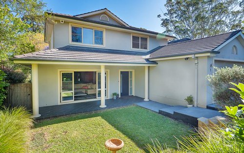1 Eric St, Wahroonga NSW 2076