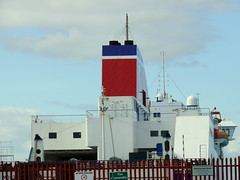 18 04 07 Stena Horizon at Rosslare (4) (pghcork) Tags: stenaline stenaeurope stenahorizon rosslare ferry ferries wexford ireland carferry 2018