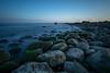 When time stood still (Tommy Quinn) Tags: leebigstopper canonef1635f4 canoniv seascape sunset colors sea holmestø