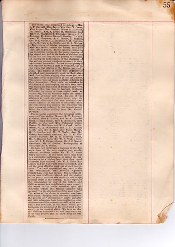 1923: Jan Review 2