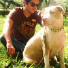 ¡Y este soy yo!  ¡and this is me! ☺☺☺ (herneysartista) Tags: portrait retrato autorretrato photo photography fotografía foto selfie perro perrito pets dog doggy dogs mascota animal pitbull stanford american paisaje landscape canadá canino japan usa unitedstates korea amiga perra linda artista art amor angel composición cuadro encuadre profesional niña belleza pasto naturaleza amistad extraño eterno sublime carnivoro cartagena cartago palmira rio riodejaneiro brasil armenia bogotá cali santiago chile méxico austria pekín selva