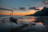 Sunrise in paradise V2 (Andrew Hosegood) Tags: panglao bohol philippines momo beach sunrise paradise mist colour tropical palm trees andrew hosegood