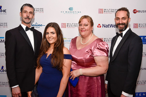 Wiltshire Business Awards 2018 ARRIVALS - GP1284-42