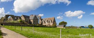 Abbaye de Beauport Côtes d'Armor