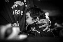 Niños Migrantes (ivnpourtous) Tags: portrait portraiture portraits retrato retratos nikon cdmx migrantes niñosmigrantes blackandwhite blancoynegro