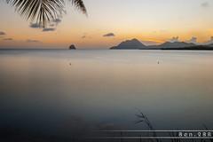 Martinique - Sainte-Luce (Ben.2BR) Tags: couchédesoleil fwi mabouya martinique sunset sainteluce lemarin mq