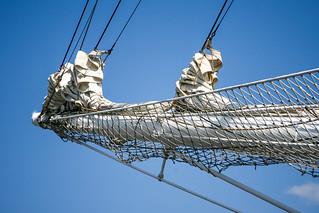 Tall Ships Races Stettin 2013