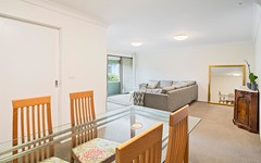 6/13-17 Clanwilliam Street, Willoughby NSW