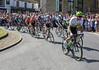 TOUR DE YORKSHIRE. #48 explore (Yvonne Alderson) Tags: tour de yorkshire tdy richmond north race cycle event