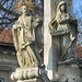 Trinity statue 081TMD2m