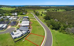 Lot 39 Hutley Drive, Lennox Head NSW