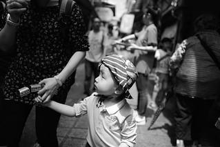 Little boy 小男孩~