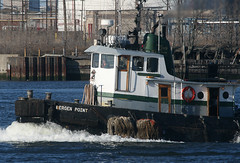 BERGEN POINT in New York,  USA. March, 2018 (Tom Turner - NYC) Tags: bergenpoint vessel tug tugboat water waterway channel kvk killvankull tomturner statenisland newyork nyc bigapple unitedstates usa marine maritime pony port harbor harbour transport transportation spot spotting