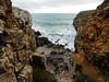 Peniche - costa sul (Manuel Chagas) Tags: manuelchagas peniche rocha coast nature natural wild sea ocean mar oceano paisagem seascape olympus mft m43 microfourthirds omd em1 olympusem1 zuiko mzuiko mzuiko918f4056 olympus918f4056