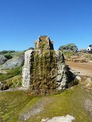 Leeuwin National Park (David & Cheryl M) Tags: leeuwin national park lighthouse water wheel waterwheel western australia beach indian ocean