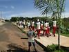 caminhada e ação social bons olhos (30 de 141) (Movimento Cidade Futura) Tags: ação social córrego bons olhos uberlândia cidade jardim