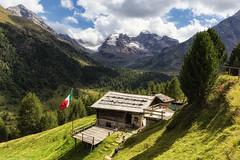 In Val Viola (cesco.pb) Tags: valviola valtellina lombardia lombardy montagna mountains alps alpi alpedosdè pizzodosdè dosdè canon canoneos60d tamronsp1750mmf28xrdiiivcld