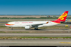 [PVG.2016] #HongKong.Airlines #HX #Airbus #A332 #B-LNF #awp (CHR / AeroWorldpictures Team) Tags: hong kong airlines airbus a330223 msn cn 1059 eng pw pw4168a reg blnf history aircraft first flight test fwwkv built site toulouse lfbo france nov2010 tsf airbusindustrie vk aib fwjkf delivered hongkongairlines hx crx cabin c24y259 a330 a332 a330200 china hk asian airways shanghai pudong pvg airport planespotting plane aircrafts airplane nikon d300s raw zoomlenses nikkor 70300vr lightroom awp chr 2016 zspd