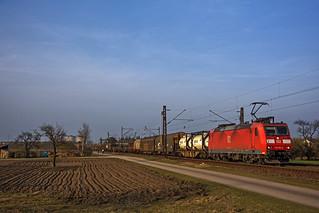 DB 185 091