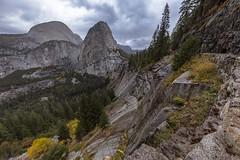 Nevada Falls (thefuton) Tags: yosemitenationalpark yosemite travel nature california