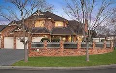 18 Benedict Close, Cecil Hills NSW