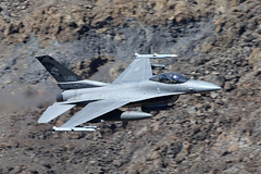 Lobo (Treflyn) Tags: f16c f16 lobos 88480 south dakota ang rainbow star wars canyon jedi transition california usa