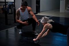 Personal Training (Jordy van Zeeland) Tags: photoshoot sportshoot calisthenics pt training sport