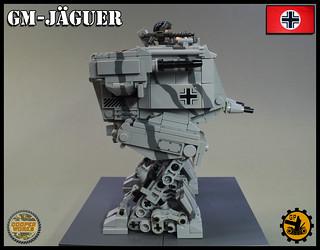 GM-JAGUER