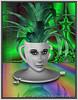 """WOMAN POT AND FRACTALS"" (Artista Franzi) Tags: conceptual abstract mixedmedia abstractdigitalart art womens fineart phõtosgrápheinartist surrealism digitalart photomanipulation metaphysics surreal"