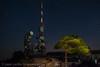 MONT CARO (juan carlos luna monfort) Tags: portstortosabeseit antenas arbol nocturna night noche largaexposicion nikond7200 irix15 calma paz tranquilidad