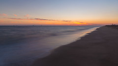 Drinks and Dinner (Wayne Stadler Photography) Tags: louisiana sand southern rutherfordbeach water southerncoast sunset beaches shore coast edge gulfofmexico