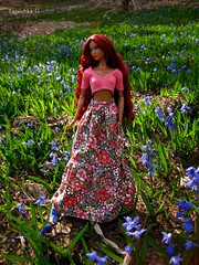 Melissa (Lapochka_G) Tags: barbie barbiedoll dolls dollphotos dolloutfits dollclothes dollfashion lapochkagdollfashion