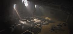 Scavenging The Destroyer (Grant Davis.) Tags: lego star wars moc force awakens