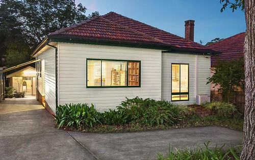 4 Irvine Cr, Ryde NSW 2112