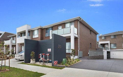 13/20 Old Glenfield Rd, Casula NSW 2170