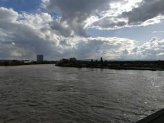 IMG_20180413_180859 (Fotografías Gaby) Tags: rioebro ebro zaragoza crecida extraordinaria riada rio españa aragón