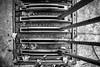 DSC_0132LR (Charly Amato) Tags: calle street laplata buenosaires argentina argentine nikon d5500 18105 england inglaterra liverpool oldstation old train tren estación antigua 12y72 circunvalación blancoynegro blackandwhite bw bn monocromático monocromo