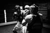 27304 - Jab (Diego Rosato) Tags: boxelatina boxe palaboxe boxing pugilato tamron 2470mm nikon d700 bianconero blackwhite rawtherapee ring match incontro reunion jab pugno punch
