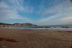 Bahia Roses-6 (Sanz291) Tags: vistas landscape roses rosas sunset costa bahia playa