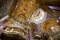 St. Paul's Cathedral, Mdina. (TristanReville) Tags: st pauls cathedral mdina building malta architecture tristan reville ireland
