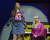 Paulette gets dramatic (R.A. Killmer) Tags: legally blonde actors expression performance singer talented senior michaela natalia paulette elle drama bethelpark musical