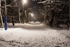 DSC_2130 (Sergey Udalov) Tags: fullhd 1080p 1920x1080 nature природа outdoor landscape ландшафт russia россия night ночь темнота light свет огни winter зима snow снег snowbank сугроб
