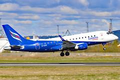G-CIXV_18 (GH@BHD) Tags: gcixv embraer erj erj170 easternairways t3 eze airliner aircraft aviation regionaljet bhd egac belfastcityairport