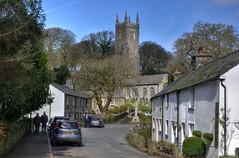 Altarnun, Bodmin Moor, Cornwall (Baz Richardson (back on 26 May)) Tags: cornwall altarnun bodminmoor villages churches