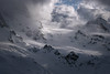 Mountain Weather (south*swell) Tags: switzerland zermatt nature scenery landscape snow mountain mountains mountainous cloud weather