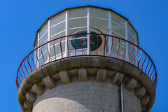 Looking at the Old Lighthouse Beachy Head (Meon Valley Photos.) Tags: looking old lighthouse beachy head eastbourne ngc